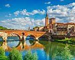 bridge-ponte-pietra-in-verona-italy