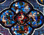 Stained-Glass-Chartres