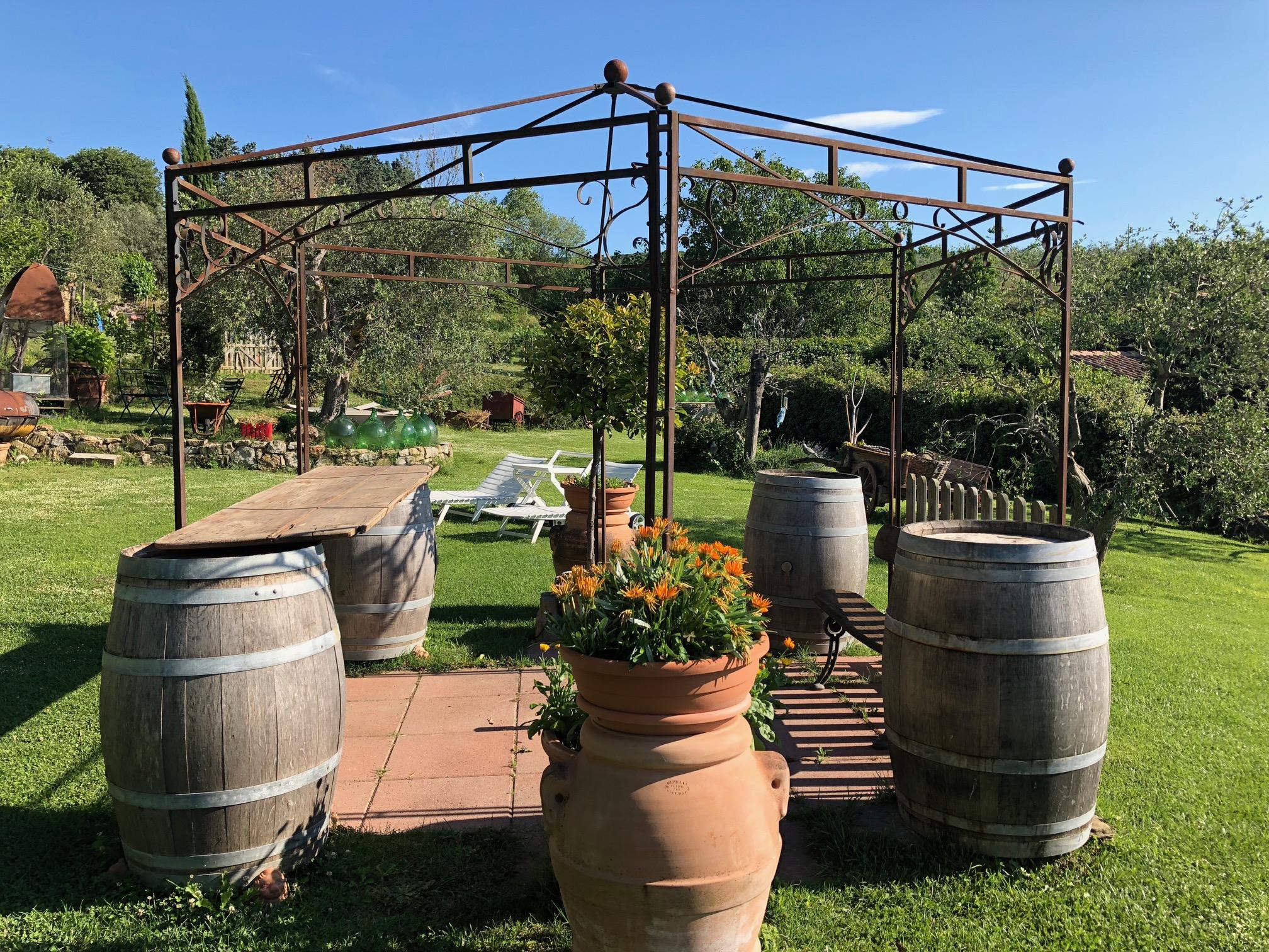 Lorenzo's Garden