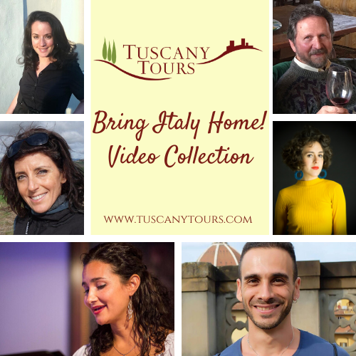 Bring Italy Home! Videos