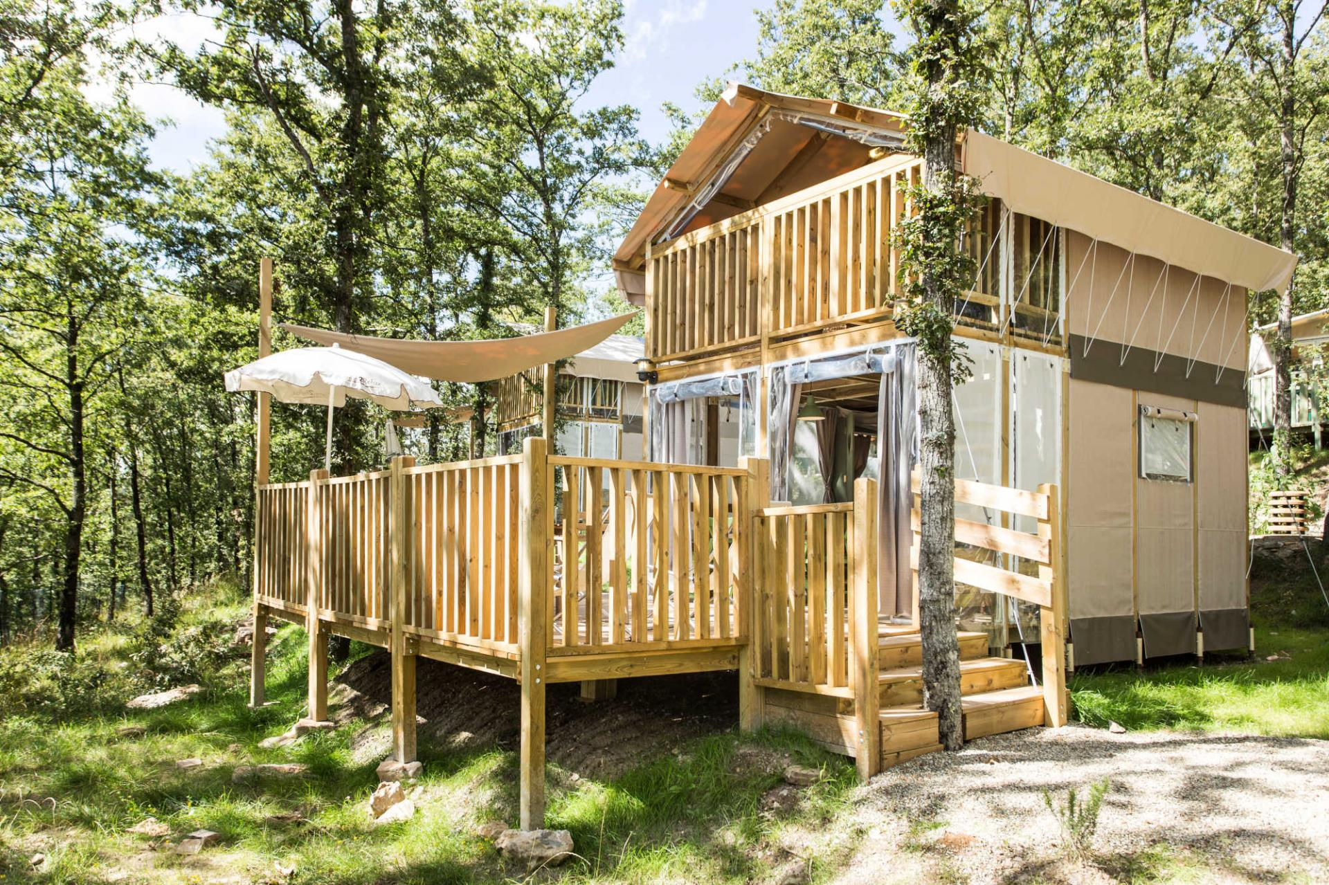 Air Lodge Accommodation